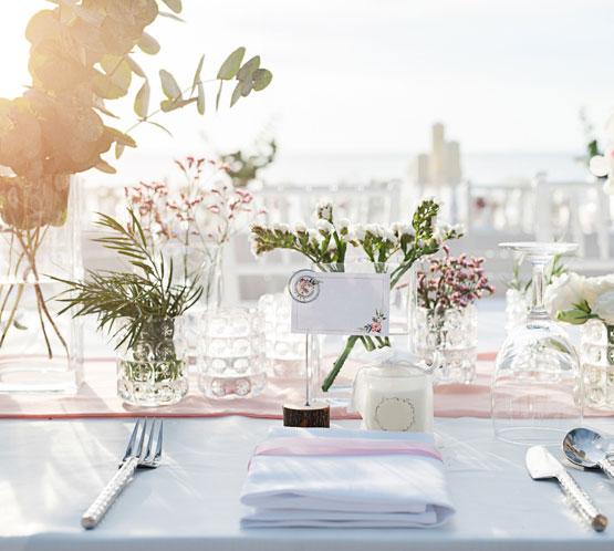 Réceptions & évènements